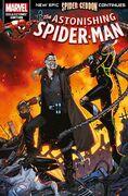 Astonishing Spider-Man Vol 7 39