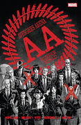 Avengers Arena The Complete Collection Vol 1 1