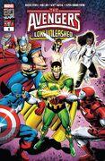 Avengers Loki Unleashed Vol 1 1