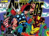 Avengers: The Terminatrix Objective Vol 1 4