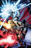 Avengers Vol 4 26 Textless
