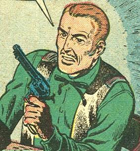 Ben Charters (Earth-616)