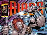 Blade: Vampire Hunter Vol 1 4