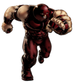 Cain Marko (Earth-12131)