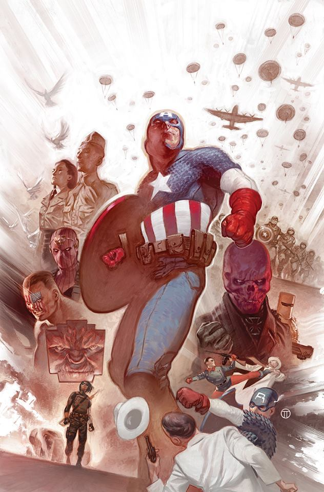 Captain America Vol 7 25 Wizard World Austin Comic Con Variant Textless.jpg