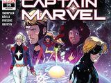 Captain Marvel Vol 10 35