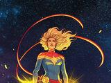 Carol Danvers (Terra-616)