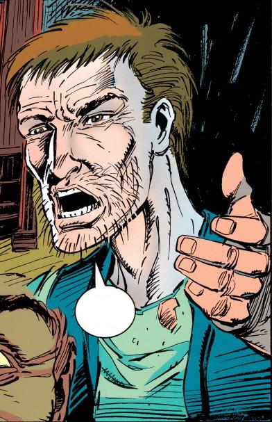Chuck Stone (Earth-616)