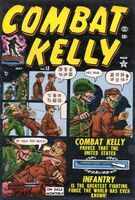 Combat Kelly Vol 1 13