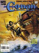 Conan Saga Vol 1 85