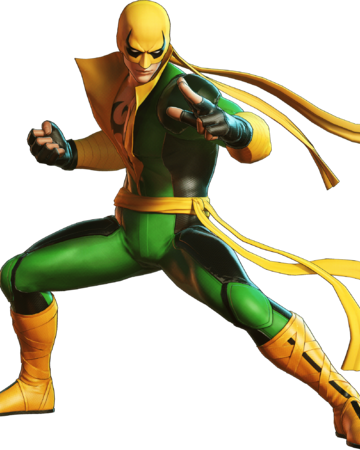 Daniel Rand (Earth-TRN765) from Marvel Ultimate Alliance 3 The Black Order.png