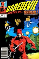 Daredevil Vol 1 258