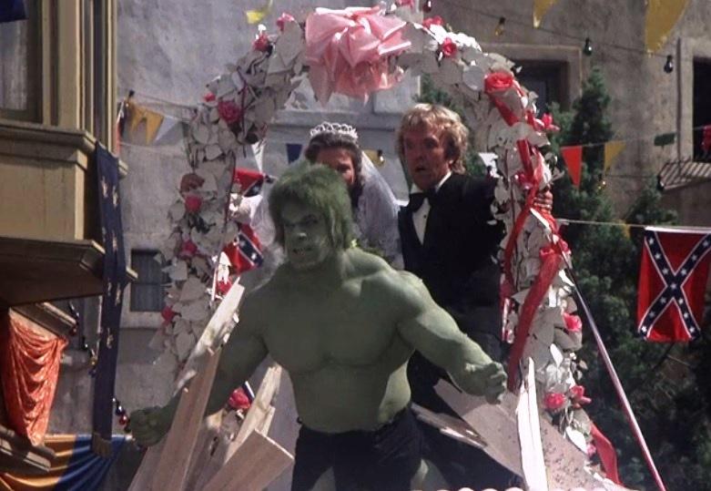 The Incredible Hulk (TV series) Season 3 10