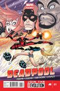 Deadpool Vol 5 11