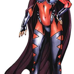 Elizabeth Braddock (Earth-811)