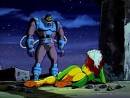 En Sabah Nur (Earth-92131) from X-Men The Animated Series Season 1 10 0001
