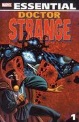Essential Series Doctor Strange Vol 1 1