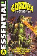Essential Series Godzilla Vol 1 1