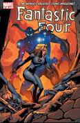 Fantastic Four Vol 1 531