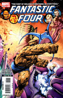 Fantastic Four Vol 1 572