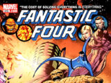 Fantastic Four Vol 1 572