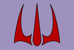 Flag of Genosha from Marvel Atlas Vol 1 2 001.png
