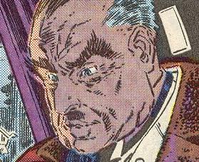 Gerhard van Ostamgen (Earth-616)