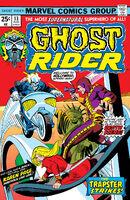 Ghost Rider Vol 2 13