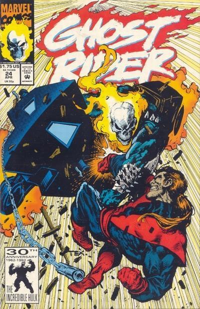 Ghost Rider Vol 3 24