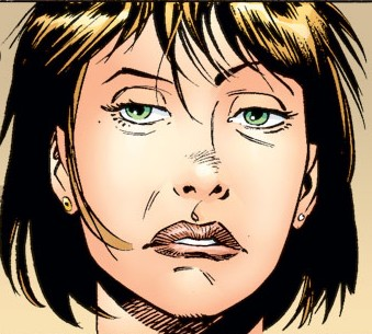 Gladys Clemmens (Earth-616)