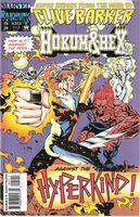Hokum & Hex Vol 1 5