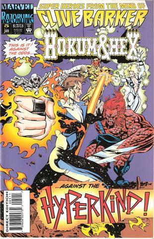 Hokum and Hex Vol 1 5