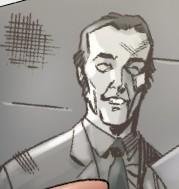 Horace Reilly (Earth-616)