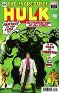 Hulk Vol 5 3 Homage Variant