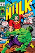 Incredible Hulk Vol 1 141