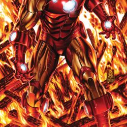 Anthony Stark (Earth-616)