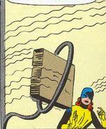 Jean Grey (Earth-616) from X-Men Vol 1 3 0002