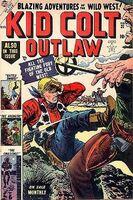 Kid Colt Outlaw Vol 1 31