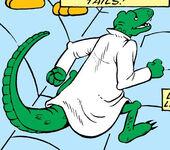 Leapin' Lizard (Earth-7840)