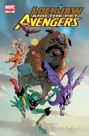 Lockjaw and the Pet Avengers Vol 1 1.jpg