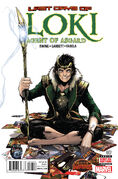 Loki Agent of Asgard Vol 1 17