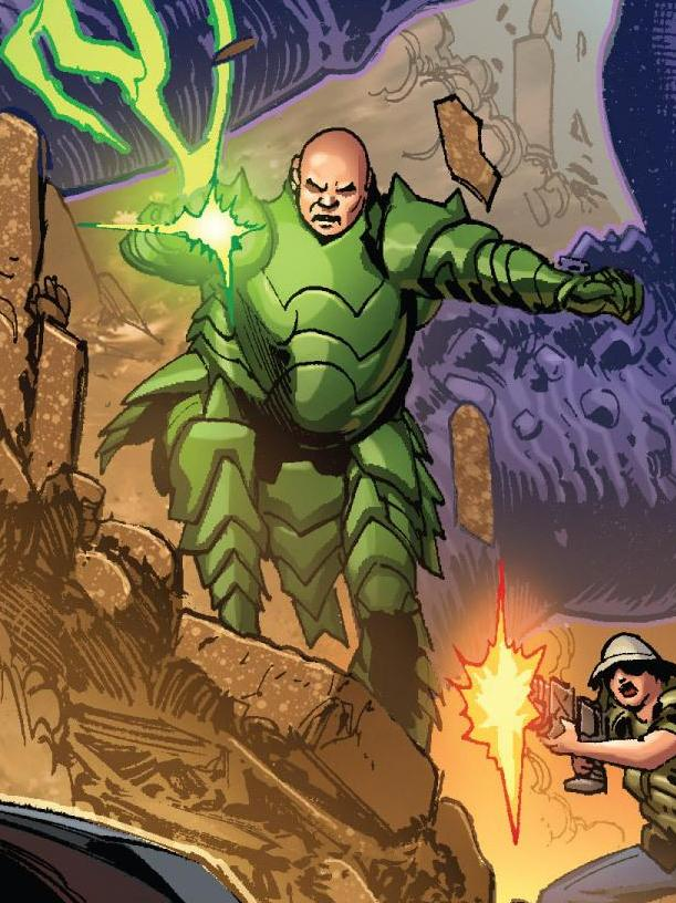 Lord Remaker (Earth-616)