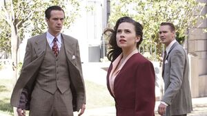 Margaret Carter (Earth-199999), Edwin Jarvis (Earth-199999), and Jack Thompson (Earth-199999) from Marvel's Agent Carter Season 2 10 001.jpg