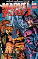Marvel Assistant-Sized Spectacular Vol 1 2
