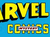 Marvel Mystery Comics Vol 1