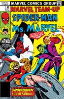 Marvel Team-Up Vol 1 62
