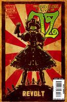 Marvelous Land of Oz Vol 1 3