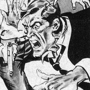 Matt Skinner (Earth-616)