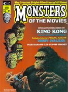 Monsters of the Movies Vol 1 1