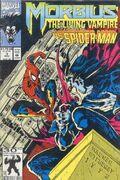 Morbius The Living Vampire Vol 1 3